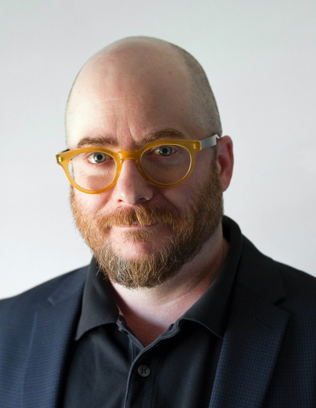 Griffin Hansbury, psychotherapist and psychoanalyst