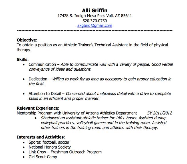 found at http griffinseniorexitproject wordpress com