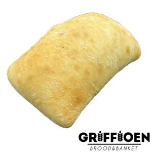 Griffioen Brood en Banket - ciabatta