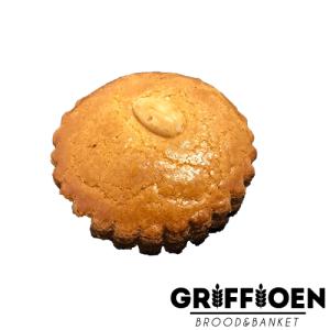 Griffioen Brood en Banket - mini gevulde koek