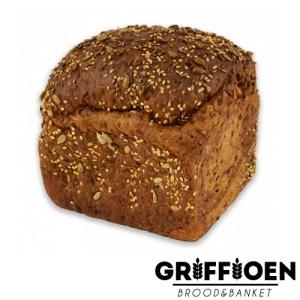 Griffioen Brood en Banket - Koolhydraatarm brood