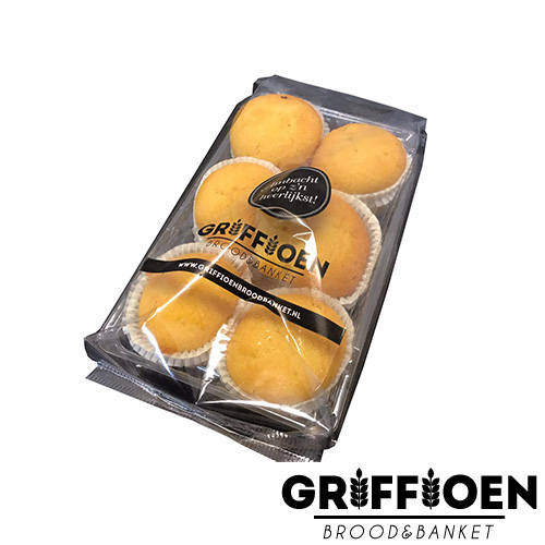 Griffioen Brood en Banket Muffins