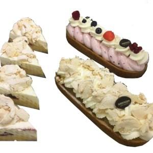 Griffioen Brood en Banket - Ski punt, skislof, bosvruchtrnslof