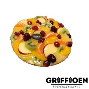 Griffioen Brood en Banket - fruitvlaai