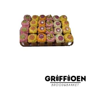 Griffioen Brood en Banket - Kinder muffin ijsjes