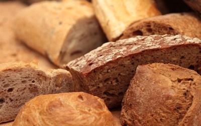 Buitenlands brood