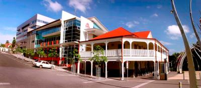 The Ship Inn - South Bank campus | Griffith Archive