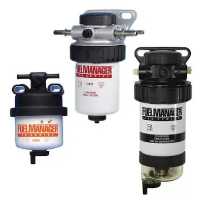 fuel manager three series