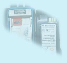 Bateria Em Apresentação DGP8050 Ex