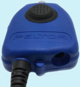 Microfone PTT Externo Remoto DGP8050 Ex Solicite Preço