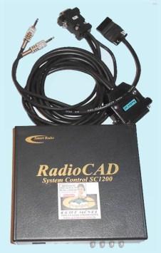 RadioCad Gravador de conversa via Radio em HD