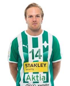 Patrik Johanson