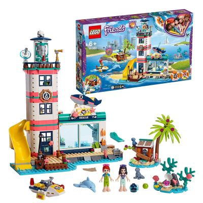 LEGO 41380 Lighthouse Rescue Center