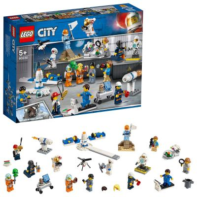 LEGO 60230 People Pack – Space Research and Develop