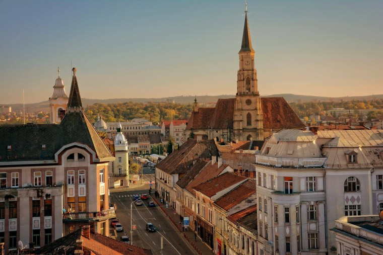 De ce am ales Cluj-Napoca?