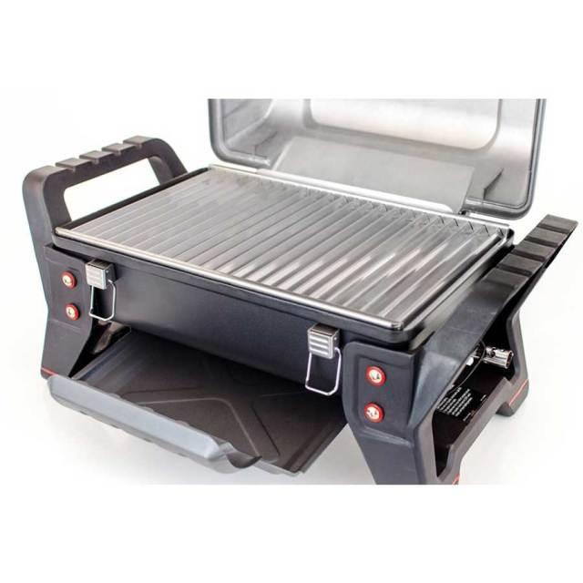 Газовый гриль Char-Broil Grill2Go X200 + Сумка для гриля Grill2Go X200 Carry All