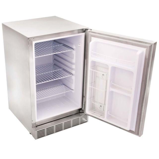 Вбудований холодильник SABER