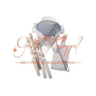 Home And Grill Small Alap