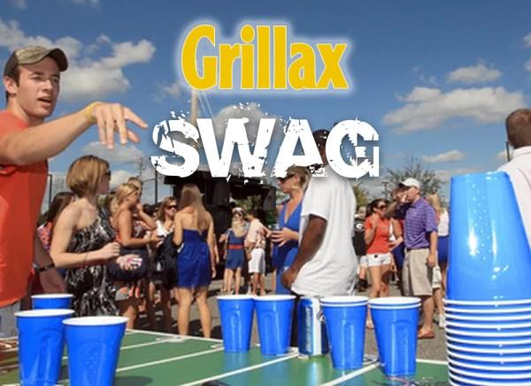 Grillax Swag
