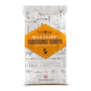 Wildwood Grilling Cherry Wood Chips
