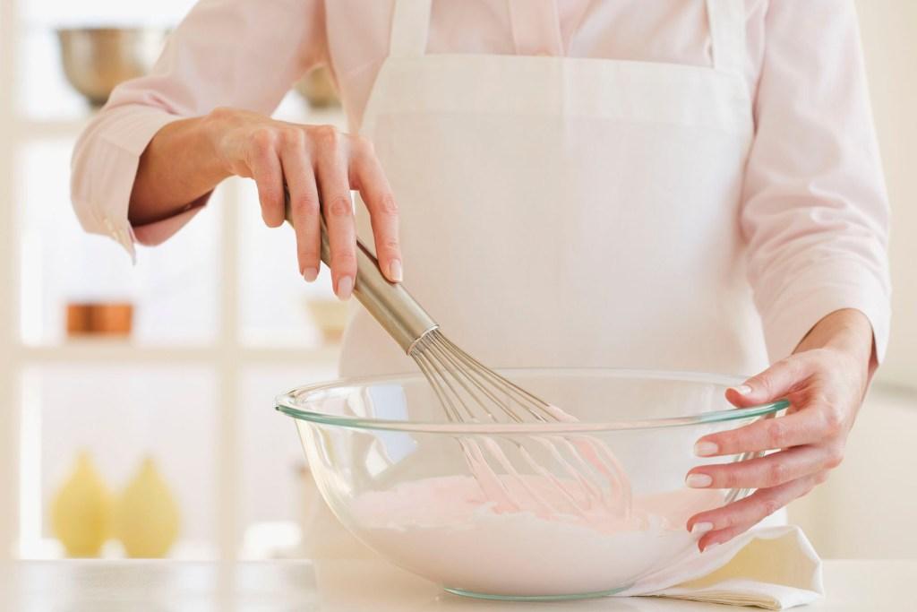 Do it yourself: Sogar leckeres Eis wird heute eigenhändig zubereitet.