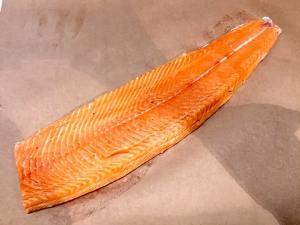 Salmone in BP