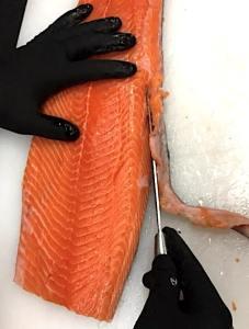 Salmone Taglio 3