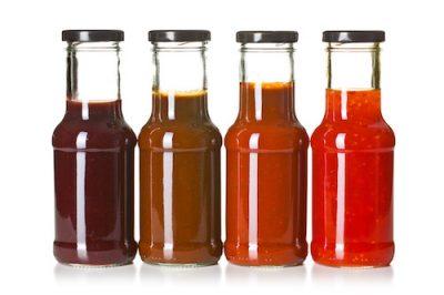 Post Salse Ketchup