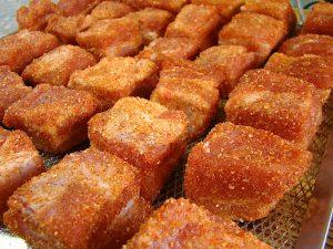 Cubi Pork Burn Ends
