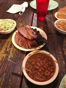 Texas Salt Lick