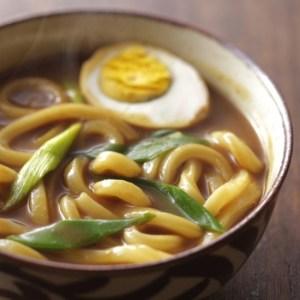 Noodles Udon