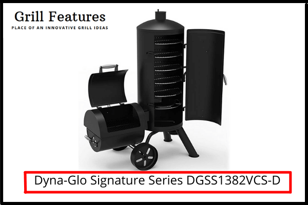 Dyna-Glo Signature Series DGSS1382VCS-D Review- 2021