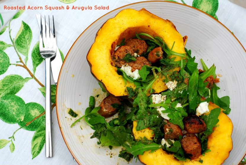 Franci Mallmann, 7 Fires grilling the argentine way, Patagonian Grilling, Argentinian grilling, Robyn lindars, Roasted squash salad, acorn squash on the grill