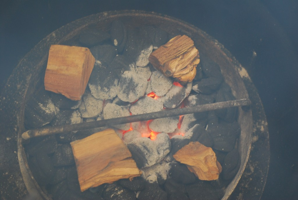 short ribs on the pit barrel coooker