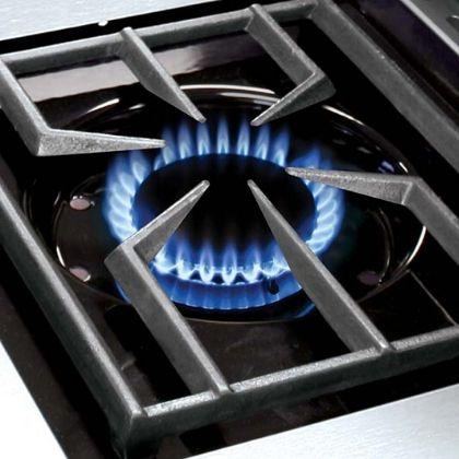 Broil King Imperial XLS parim integreeritav gaasigrill grilliguru köögisaar kööginurk väliköök küljepliit