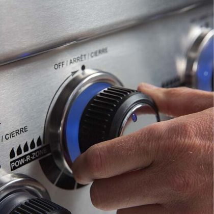 Broil King Imperial XLS parim integreeritav gaasigrill grilliguru köögisaar kööginurk väliköök