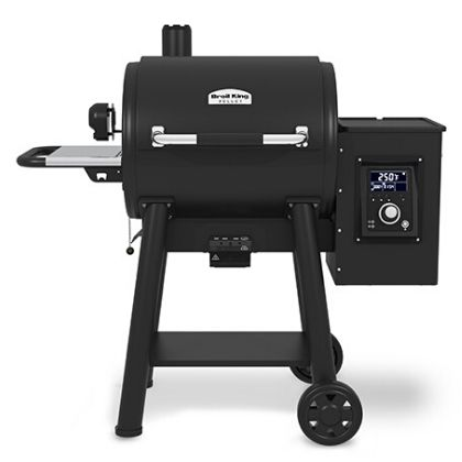 Broil King Regal400 parim gaasigrill grilliguru