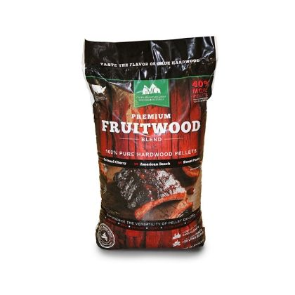 GMG Fruitwood parim toidupellet pelletgrillile