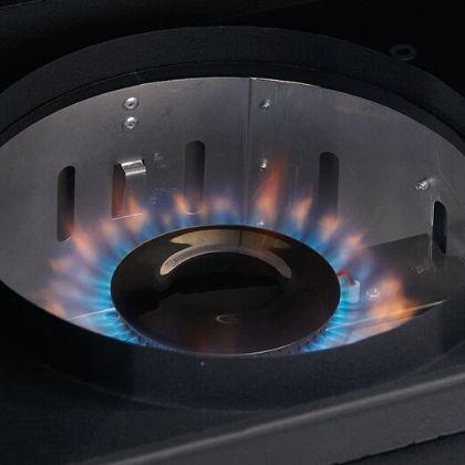 Broil king suitsuahi gaasilt köetav grilliguru