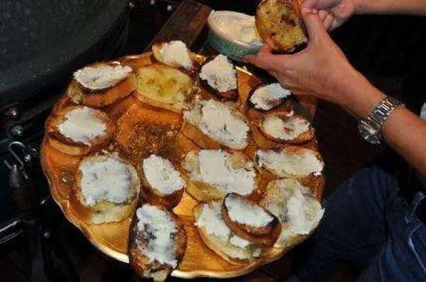 Grilled Bruschetta 11