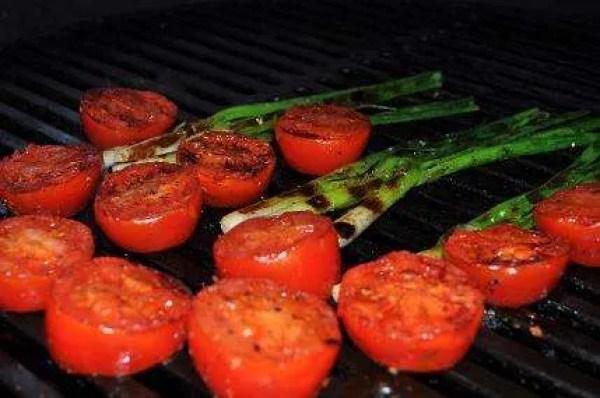 Grilled Bruschetta 3