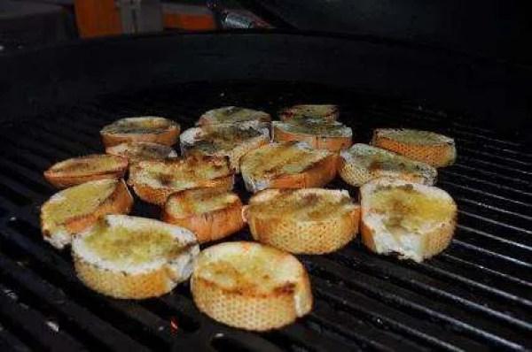 Grilled Bruschetta 9