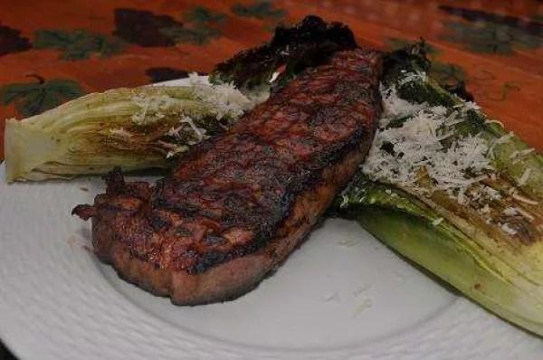 Jerk Steak 12