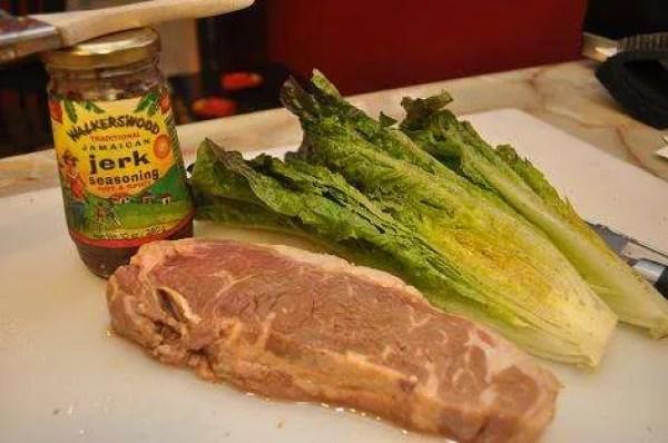 Jerk Steak 4