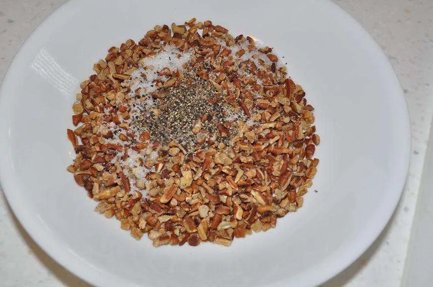 Bacon Tenderloin Pinwheels - 21 - Pecans