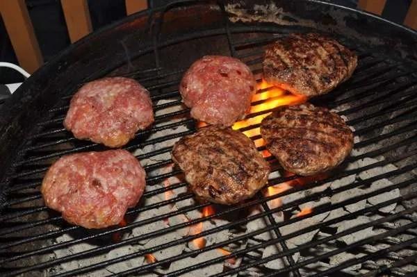 Chipotle Burgers - 20