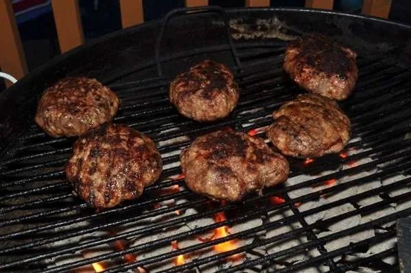 Chipotle Burgers - 25