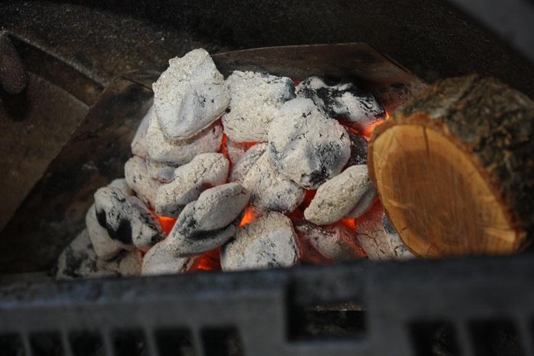 Bacon Wrapped, Stuffed Pork Tenderloins - 27