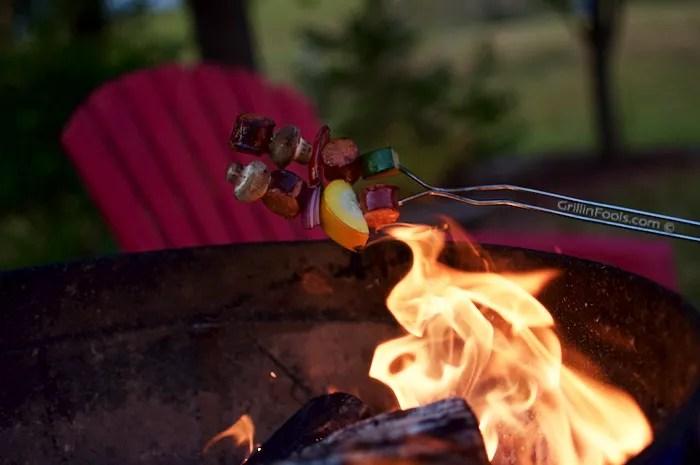Campfire Kabobs - 28 of 37