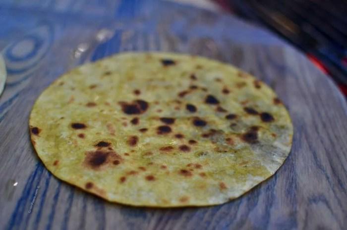 Chipotle Pork Tacos with Lime Sour Cream - 12